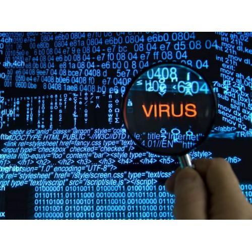 """Мошенники """"разбогатели"""" почти на сто тысяч долларов, запустив вирус в компьютеры доверчивых пользователей."""