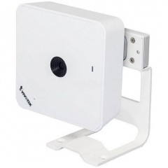 VIVOTEK IP8130 Внутренняя IP камера 1MP 1/4 CMOS матрица с разрешением 1280x800 30FPS - 1280x800 (1MP)
