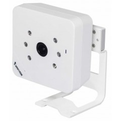 VIVOTEK IP8131 Внутренняя IP камера 1MP 1/4 CMOS матрица с разрешением 1280x800 30FPS - 1280x800 (1MP)