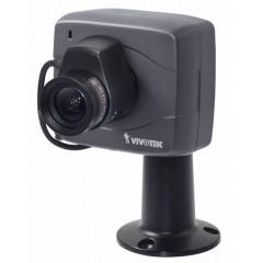 VIVOTEK IP8152 Внутренняя IP камера 1.3MP 1/3 CMOS матрица с разрешением 1280x1024 30FPS - 1280x1024 (1.3MP)