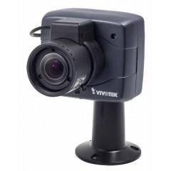 VIVOTEK IP8173H Внутренняя IP камера 3MP 1/3 CMOS матрица с разрешением 2048x1536 20FPS - 2048x1536 (3MP)