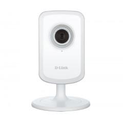 D-Link DCS-931L / A1B Беспроводная облачная сетевая камера с режимом повторителя, 1 / 5 CMOS, 640х480x20