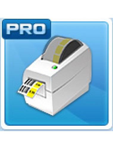 Печать ценников и этикеток на основании операций