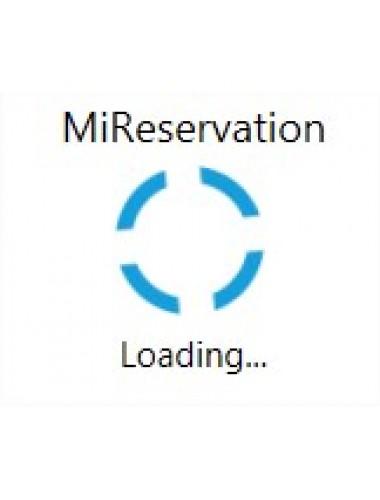 MiRezervation