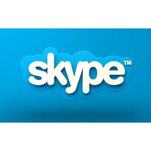Глобальный сбой в Skype