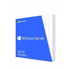 Windows Server Standard 2012 R2. Russian Only DVD 5 Client