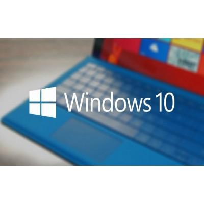 Крупное обновление Windows 10 от Microsoft