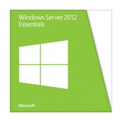 Windows Server Essentials 2012 R2. Лицензия Open License. Single No Level