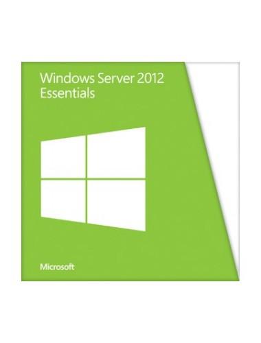 Windows Server Essentials 2012 R2. Лицензия Open License. Single No Level
