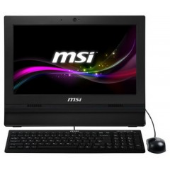 Моноблок MSI Wind TOP AP 1612 15.6""