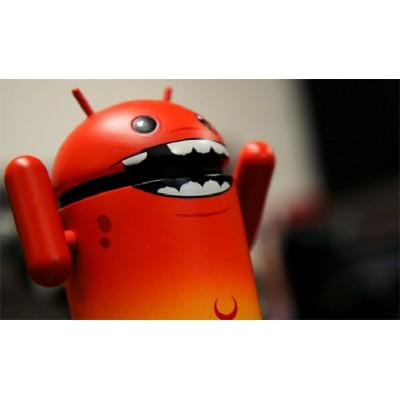 """Новый вирус Android.Lockdroid.E превращает смартфоны в """"кирпичи"""""""