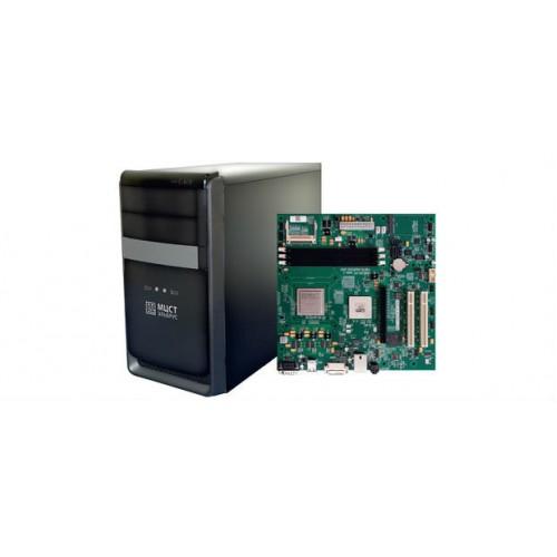 В России организовано серийное производство персональных компьютеров Эльбрус-401 PC