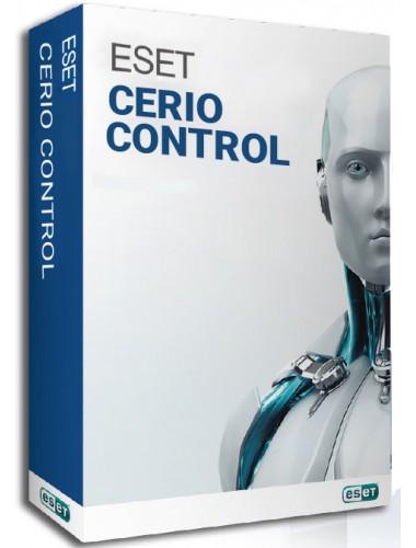 ESET NOD32 для Kerio Control (WinRoute Firewall). Лицензия на 1 год. 10 пользователей