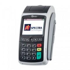 Терминал для рассчета по пластиковым картам Spectra T1000