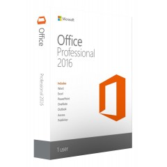 Microsoft Office Professional 2016. Электронная лицензия. Мультиязычная версия